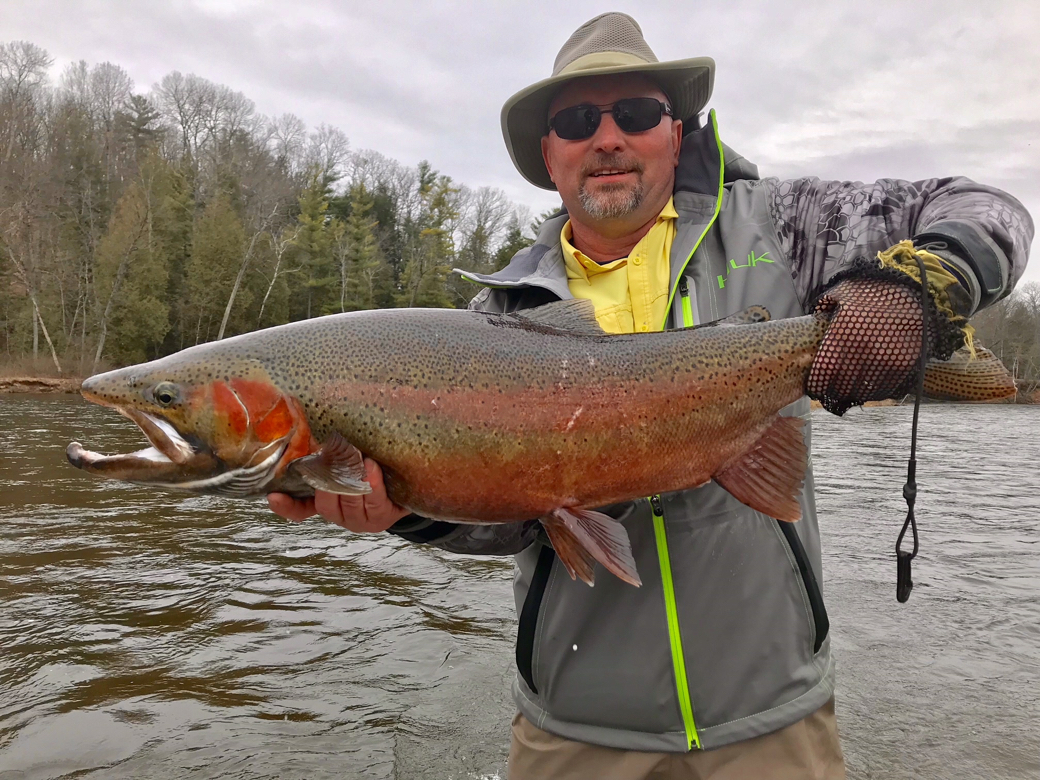 RiverQuest Charters Guides